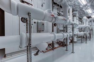 Plomberie industrie